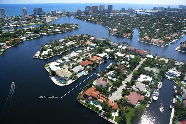 624 3rd Key Dr, Fort Lauderdale, FL - USA (photo 1)