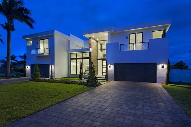 1516 Lake Drive, Delray Beach, FL - USA (photo 1)