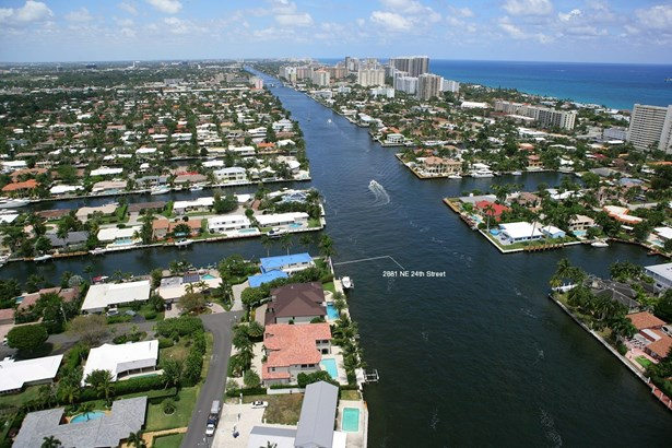 2881 Ne 24th St, Fort Lauderdale, FL - USA (photo 1)