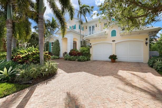 1032 Vista Del Mar Drive, Delray Beach, FL - USA (photo 2)