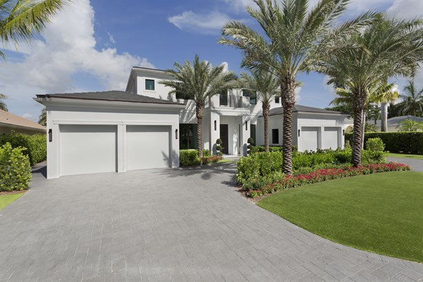 1815 Sabal Palm Drive, Boca Raton, FL - USA (photo 2)