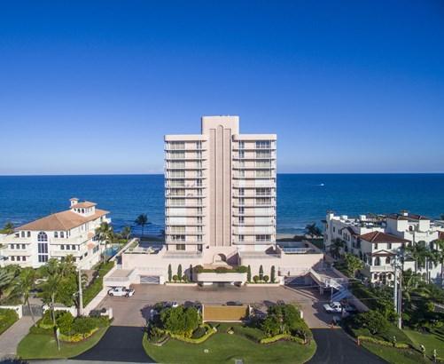3505 S Ocean Boulevard 12-south, Highland Beach, FL - USA (photo 1)