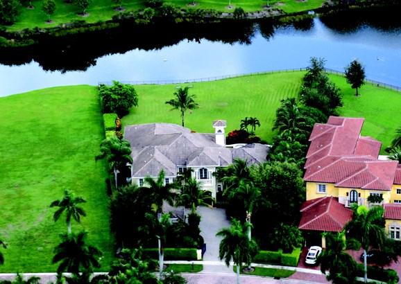 17122 Avenue Le Rivage, Boca Raton, FL - USA (photo 2)