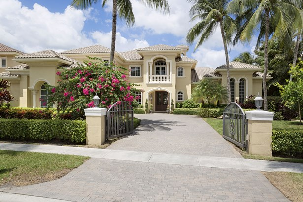 17122 Avenue Le Rivage, Boca Raton, FL - USA (photo 5)