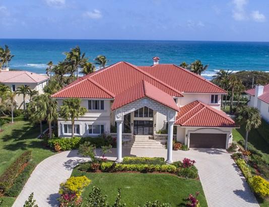 5516 Old Ocean Boulevard, Ocean Ridge, FL - USA (photo 1)