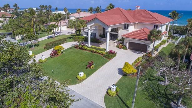 5516 Old Ocean Boulevard, Ocean Ridge, FL - USA (photo 4)