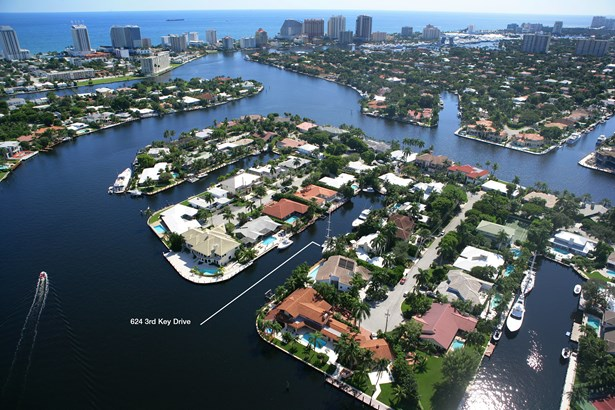 624 3rd Key Dr, Fort Lauderdale, FL - USA (photo 1)