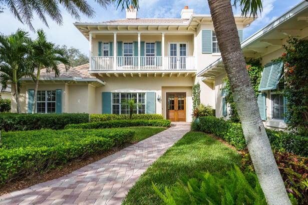 522 Feather Palm Drive, Vero Beach, FL - USA (photo 1)