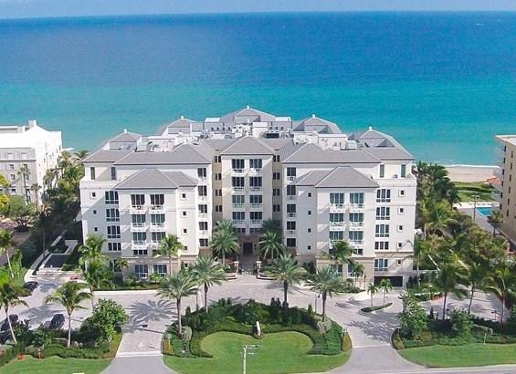 4001 N Ocean Boulevard # 101, Delray Beach, FL - USA (photo 1)
