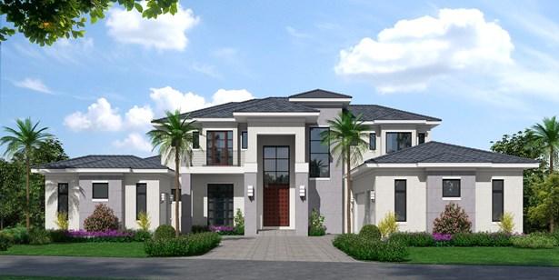 17138 Avenue Le Rivage, Boca Raton, FL - USA (photo 1)