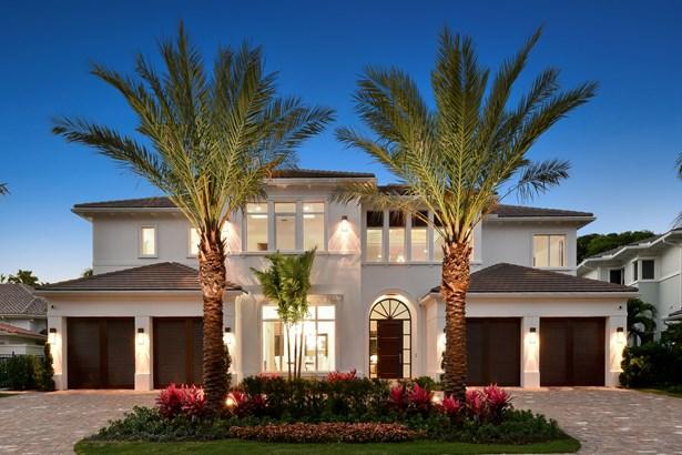 1229 Thatch Palm Drive, Boca Raton, FL - USA (photo 1)
