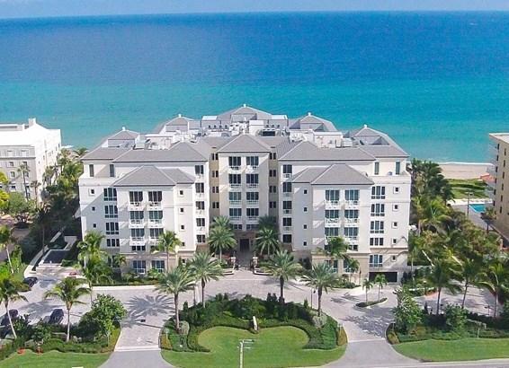 4001 N Ocean Boulevard # 101, Gulf Stream, FL - USA (photo 1)