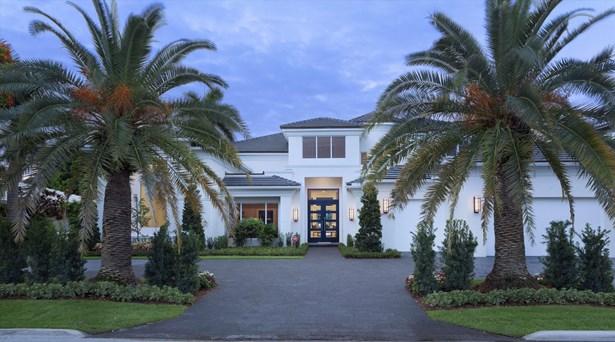 434 S Maya Palm Drive, Boca Raton, FL - USA (photo 2)