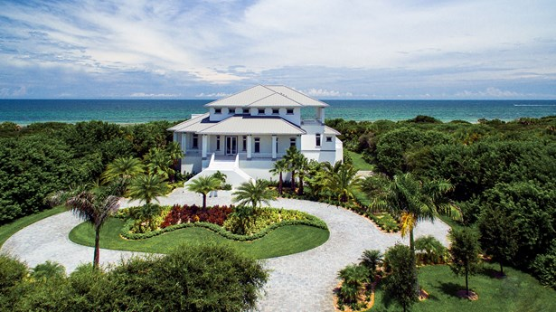 12020 Seaview Drive, Vero Beach, FL - USA (photo 1)