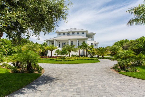 12020 Seaview Drive, Vero Beach, FL - USA (photo 2)