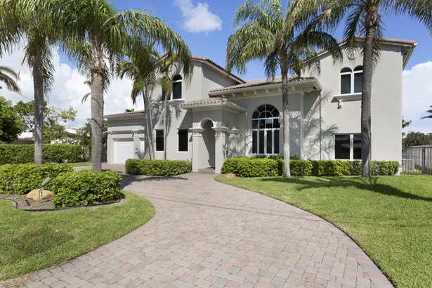 277 Tropic Dr, Lauderdale By The Sea, FL - USA (photo 1)