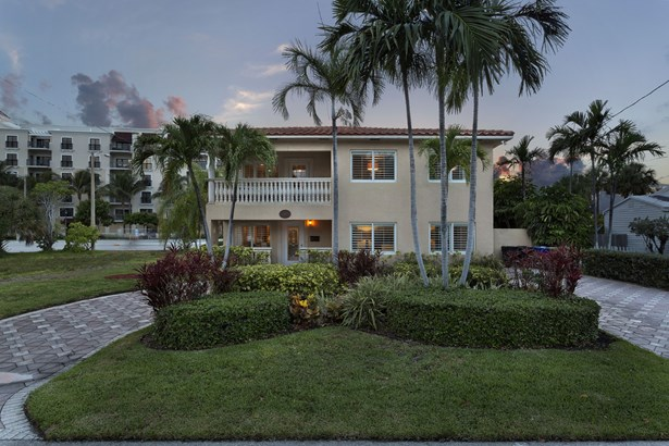 2505 Center Ave, Fort Lauderdale, FL - USA (photo 3)