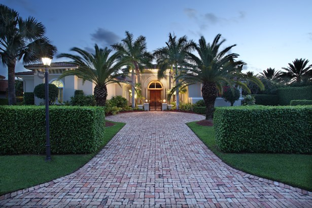 4499 Sanctuary Lane, Boca Raton, FL - USA (photo 1)