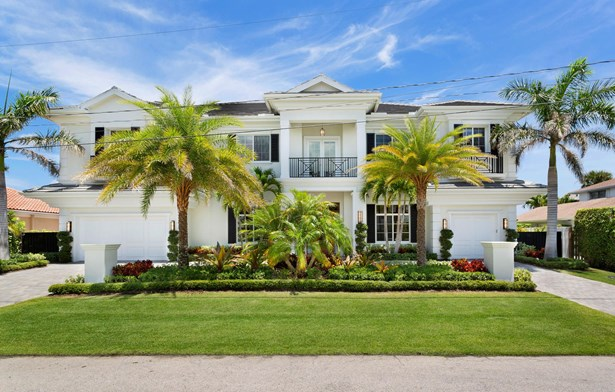 3021 Jasmine Court, Delray Beach, FL - USA (photo 3)