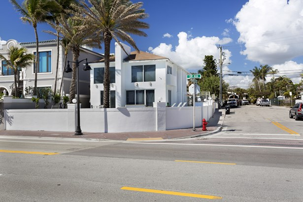 3350 Ne 14th Ct, Fort Lauderdale, FL - USA (photo 2)