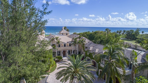 611 S Ocean Boulevard, Delray Beach, FL - USA (photo 1)