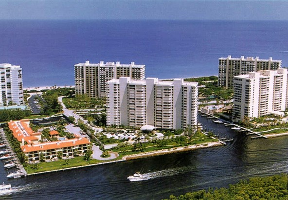 4201 N Ocean Boulevard C-1508/9, Boca Raton, FL - USA (photo 1)