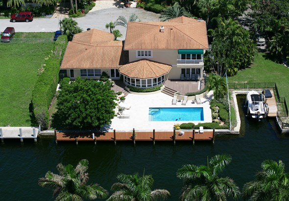 729 Isle Of Palms Dr, Fort Lauderdale, FL - USA (photo 4)