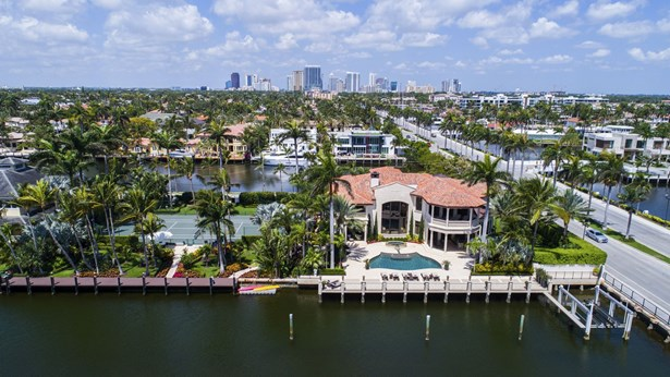 300 Isle Of Palms Dr, Fort Lauderdale, FL - USA (photo 1)