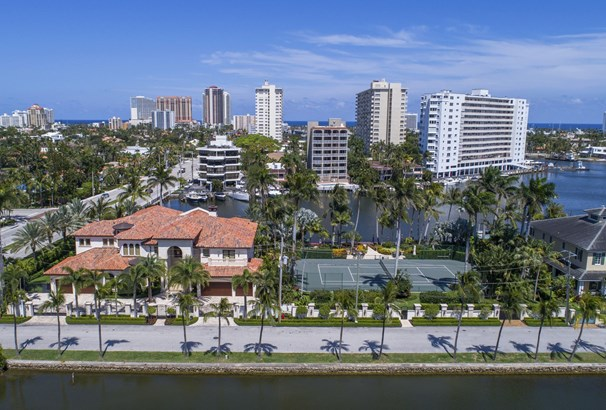 300 Isle Of Palms Dr, Fort Lauderdale, FL - USA (photo 2)