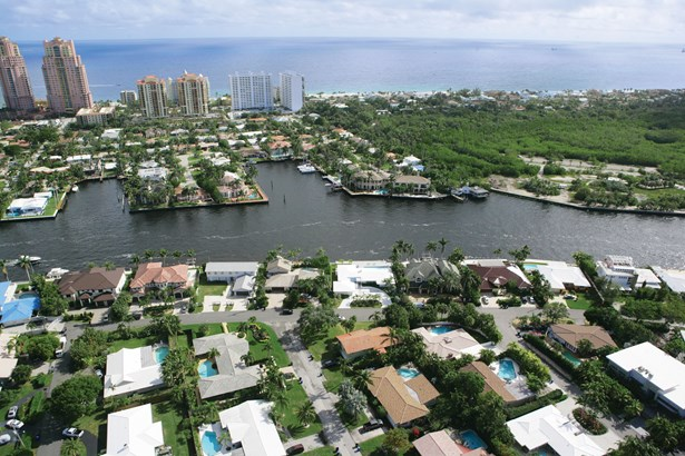 2210 Intracoastal Dr, Fort Lauderdale, FL - USA (photo 1)