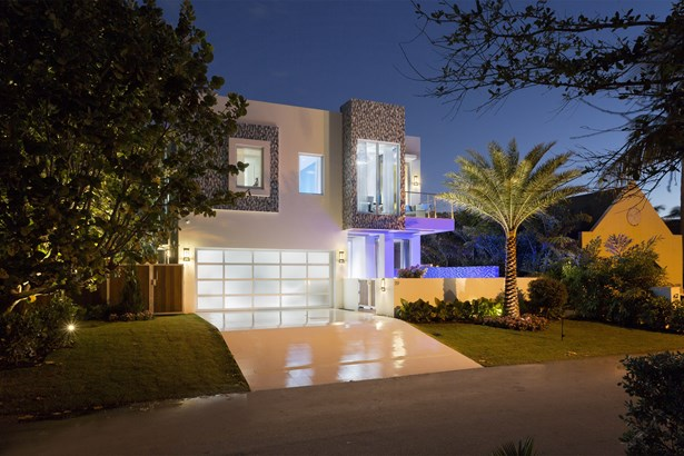 19 Tropical Drive, Ocean Ridge, FL - USA (photo 1)