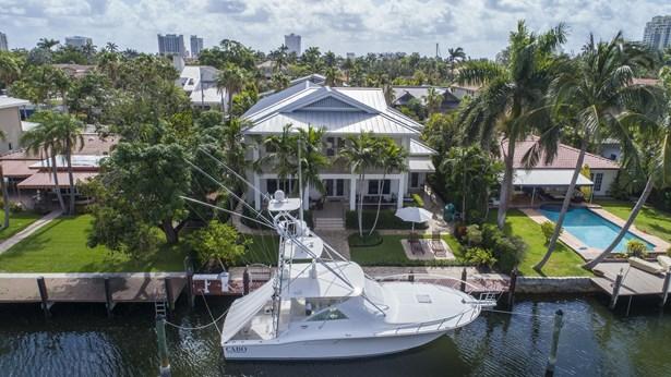 717 Solar Isle Dr, Fort Lauderdale, FL - USA (photo 1)