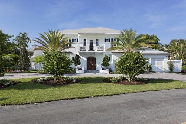 1160 Harbor Drive, Delray Beach, FL - USA (photo 1)