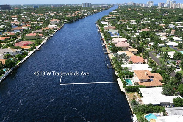 4513 W Tradewinds Ave, Lauderdale By The Sea, FL - USA (photo 1)