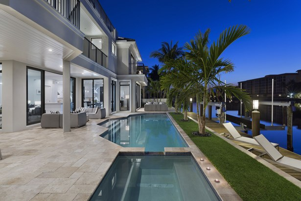 788 Ne Harbour Drive, Boca Raton, FL - USA (photo 1)