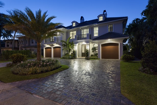 788 Ne Harbour Drive, Boca Raton, FL - USA (photo 2)