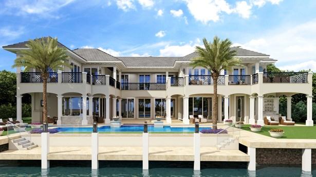 484 S Maya Palm Drive, Boca Raton, FL - USA (photo 2)