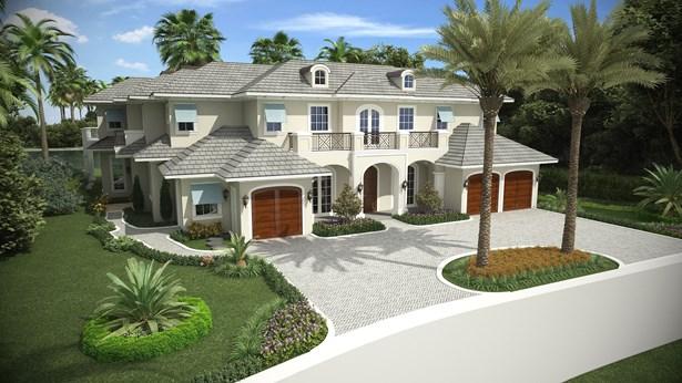 484 S Maya Palm Drive, Boca Raton, FL - USA (photo 3)