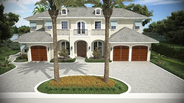 484 S Maya Palm Drive, Boca Raton, FL - USA (photo 4)