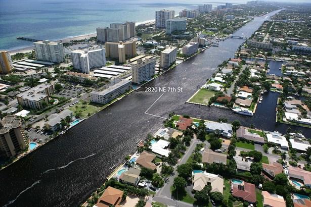 2820 Ne 7th St, Pompano Beach, FL - USA (photo 1)