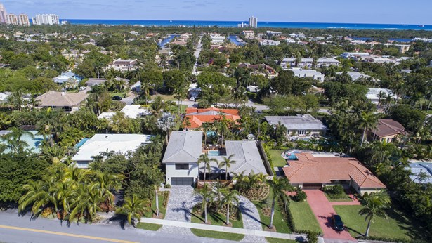 1428 Middle River Dr, Fort Lauderdale, FL - USA (photo 1)