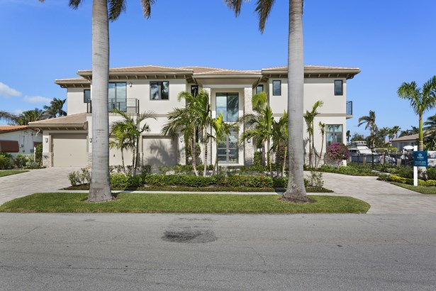 851 Ne 70th Street, Boca Raton, FL - USA (photo 2)