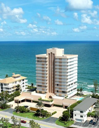 3505 S Ocean Boulevard 8-n&s, Highland Beach, FL - USA (photo 2)
