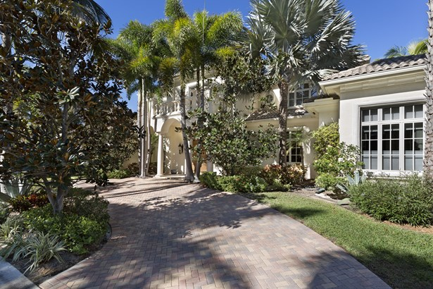8 Ocean Harbour Circle, Ocean Ridge, FL - USA (photo 3)