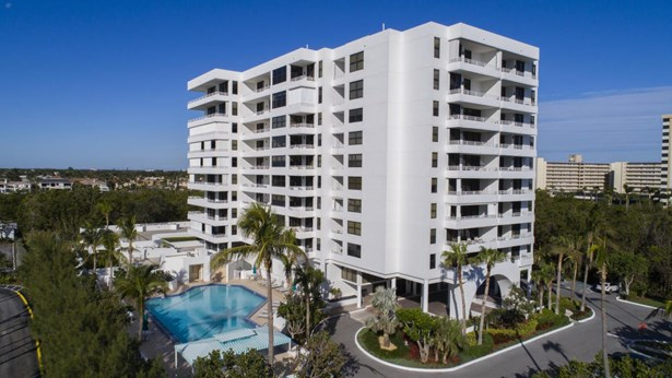 3450 S Ocean Boulevard 606, Highland Beach, FL - USA (photo 1)