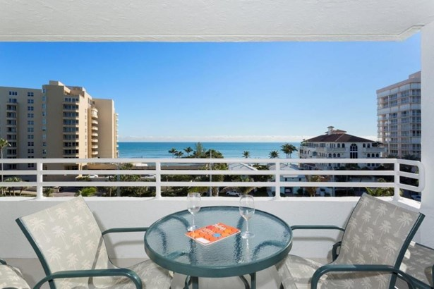 3450 S Ocean Boulevard 606, Highland Beach, FL - USA (photo 3)