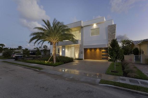 1300 Mandarin Isle, Fort Lauderdale, FL - USA (photo 1)