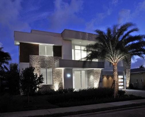 1300 Mandarin Isle, Fort Lauderdale, FL - USA (photo 2)