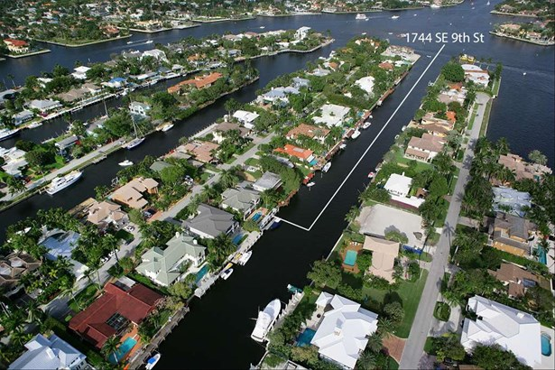 1744 Se 9th St, Fort Lauderdale, FL - USA (photo 4)