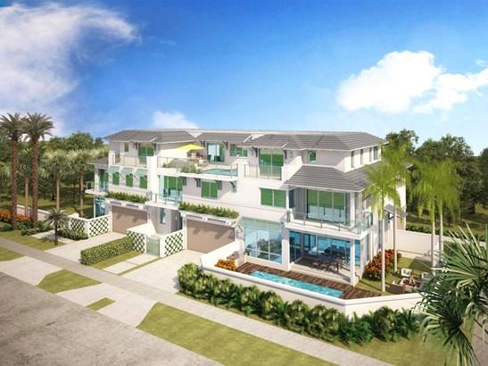 416 Venetian Drive A, Delray Beach, FL - USA (photo 1)